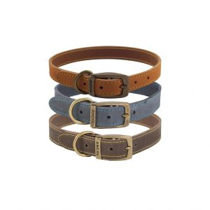 Ancol Timberwoolf Collar Selection