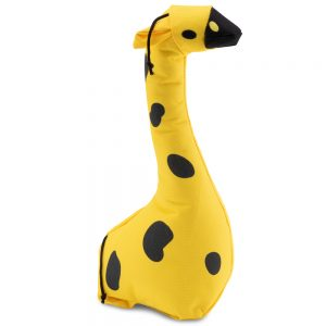 Beco Soft Recycled Toy Giraffe