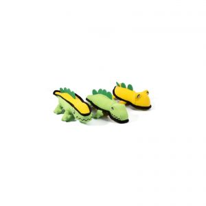 Lizard Eco Recycled Dog Toys