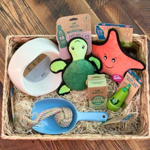 Paws for the Planet - Eco Luxury Hamper