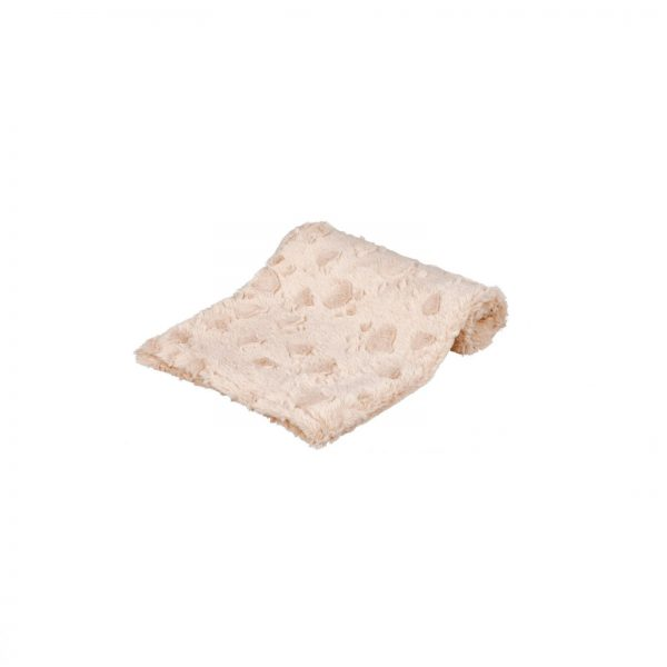 Trixie Cosy Blanket Dog Beige