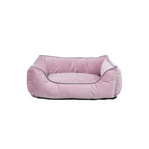 Trixie Lupo Bed Dog Pink