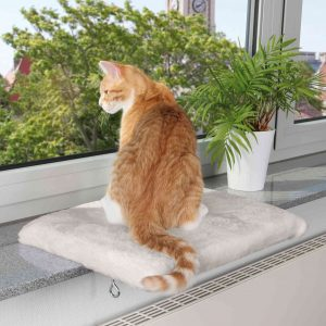 Trixie Soft Resting Pad for Cats