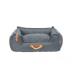 Trixie Dog Bed Be Nordic Fohr Soft Grey