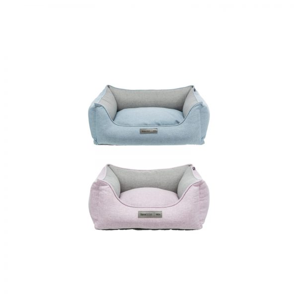 Trixie Lona Bed pink or blue
