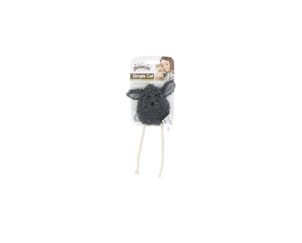 Pawise sheep cat toy