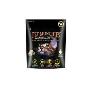 Pet Munchies Chicken Liver